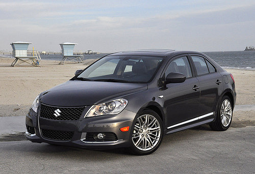 Free 2011 SUZUKI KIZASHI ALL MODELS SERVICE AND REPAIR MANUAL Download thumbnail