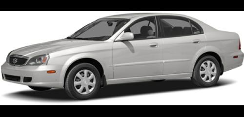 Free 2004 Suzuki Verona All Models Service And Repair