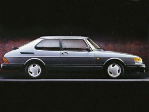 Free 1993 SAAB 900 ALL MODELS SERVICE AND REPAIR MANUAL Download thumbnail