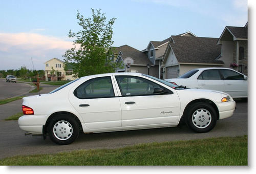 Free 1998 Plymouth Breeze All Models Service And Repair
