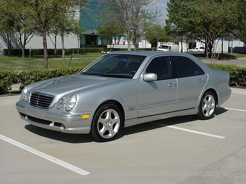 1999 mercedes e class w210 service and repair manual for Mercedes benz e320 service e