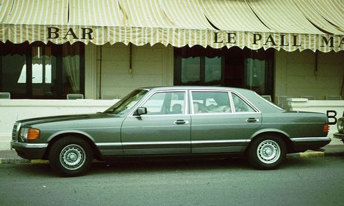 Pay for 1985 MERCEDES S-CLASS W126 SERVICE AND REPAIR MANUAL