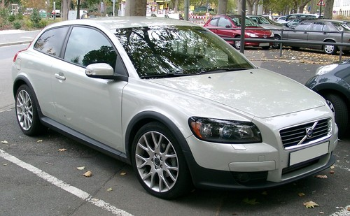 Free 2007 VOLVO C30 SERVICE AND REPAIR MANUAL Download thumbnail