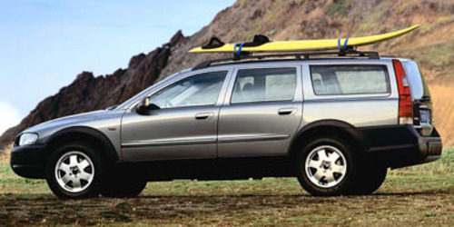 2005 Volvo Xc70 Service And Repair Manual