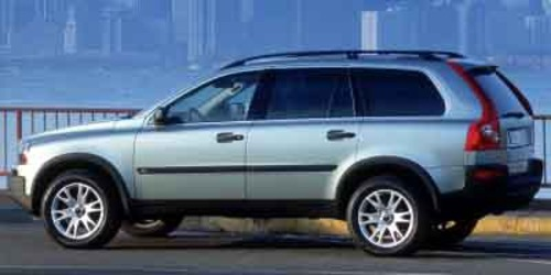 2003 volvo xc90 service and repair manual download. Black Bedroom Furniture Sets. Home Design Ideas