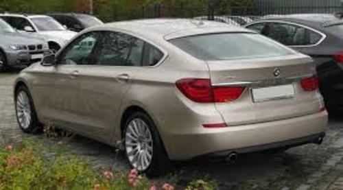 2011 bmw 535i gt owners manual