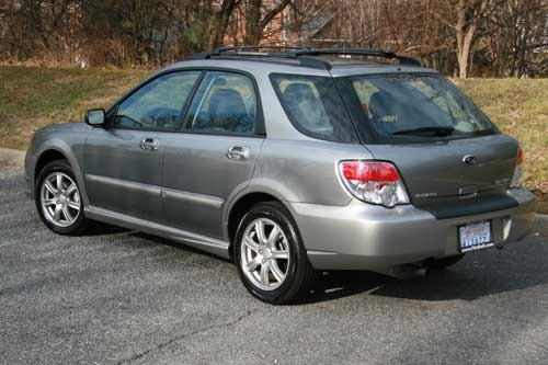 2006 subaru outback sport service and repair manual. Black Bedroom Furniture Sets. Home Design Ideas