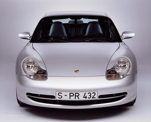 Free 1997 PORSCHE 996 ALL MODELS 911 AND CARRERA REPAIR MANUAL Download thumbnail