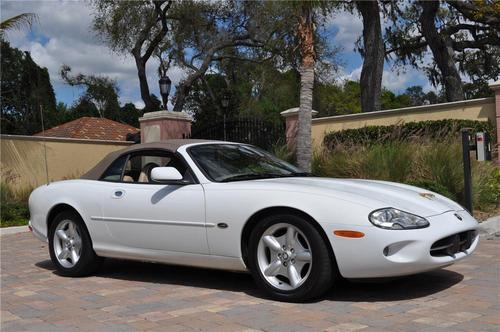 Free Jaguar Xf Xfr X250 2008
