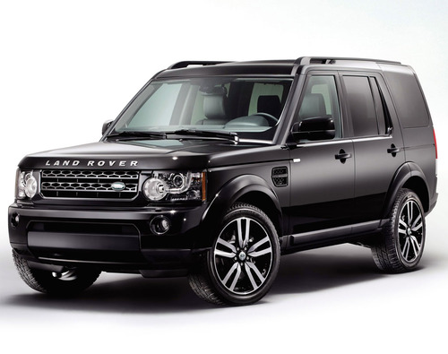 2010 Land Rover Discovery 4 All Models Service And Repair