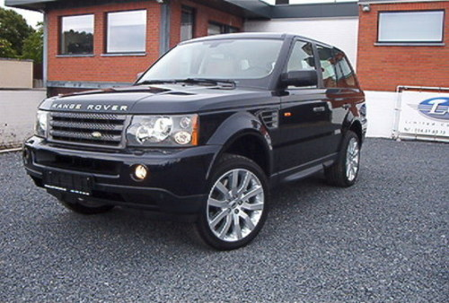 2012 land rover range rover l322 service and repair manual. Black Bedroom Furniture Sets. Home Design Ideas