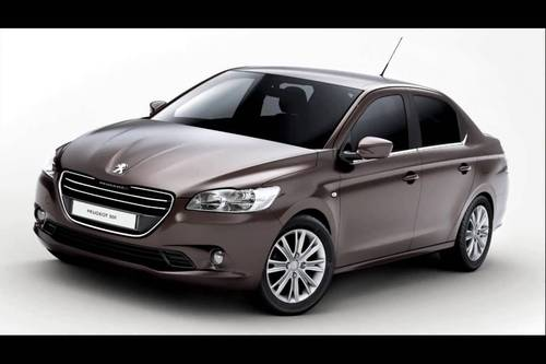 2015 Peugeot 301 Service And Repair Manual Tradebit border=