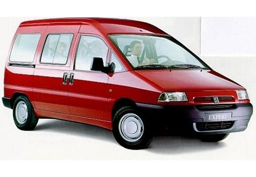 Pay for 1999 PEUGEOT EXPERT SERVICE AND REPAIR MANUAL