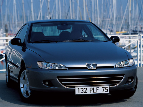 2003 peugeot 406 coupe service and repair manual download manuals. Black Bedroom Furniture Sets. Home Design Ideas