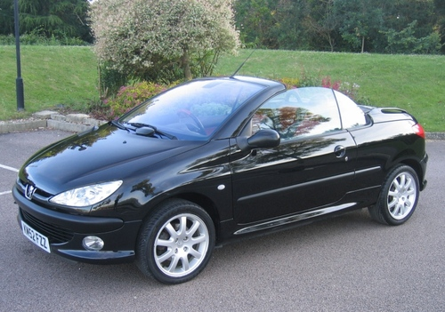 2003 peugeot 206cc service and repair manual download manuals am. Black Bedroom Furniture Sets. Home Design Ideas