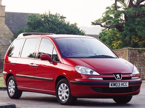 2010 Peugeot 807 Service And Repair Manual Tradebit