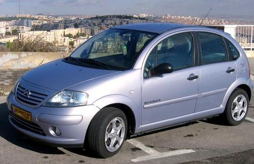 Free 2003 CITROEN C3 SERVICE AND REPAIR MANUAL Download thumbnail