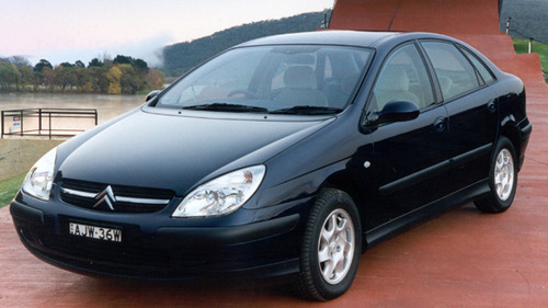 Free 2001 CITROEN C5 DC AND DE SERIES REPAIR MANUAL Download thumbnail