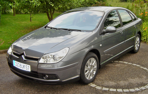 2005 citroen c5 dc and de series repair manual tradebit rh tradebit com Citroen C5 2008 2000 C5 Citroen