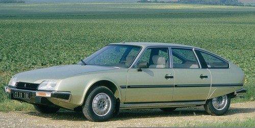 Free 1974-1991 CITROEN CX SERVICE AND REPAIR MANUAL Download thumbnail