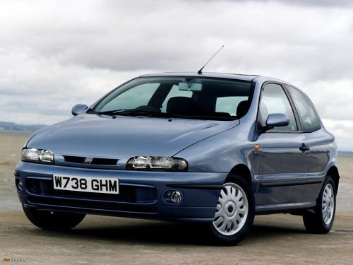Free 1999 FIAT BRAVA SERVICE AND REPAIR MANUAL Download thumbnail