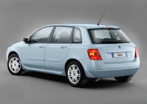 2001 fiat stilo service and repair manual download manuals rh tradebit com Forum Fiat Stilo Fiat Stilo Tuning