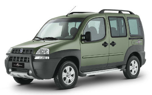 Pay for 2002 FIAT DOBLO SERVICE AND REPAIR MANUAL