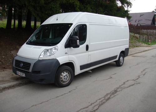 2011 Fiat Ducato Service And Repair Manual