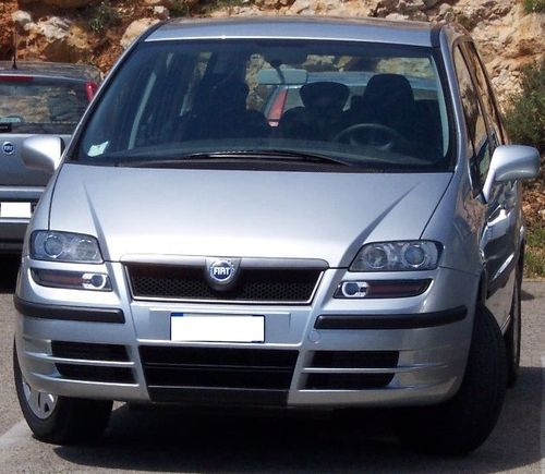 Free 2007 FIAT ULYSEE SERVICE AND REPAIR MANUAL Download thumbnail