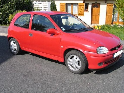 Pay for 1996 VAUXHALL CORSA SERVICE AND REPAIR MANUAL