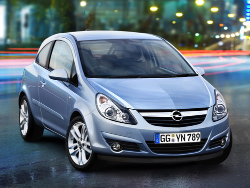Free 2006 OPEL CORSA D SERVICE AND REPAIR MANUAL Download thumbnail