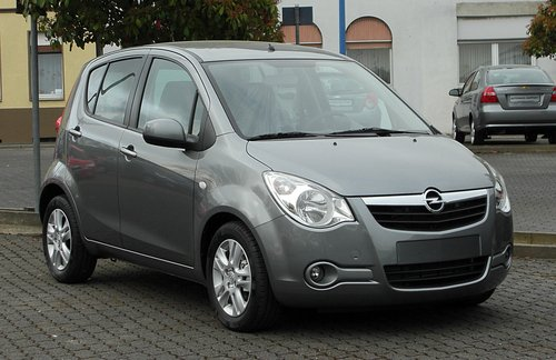 Free 2008 OPEL AGILA B SERVICE AND REPAIR MANUAL Download thumbnail