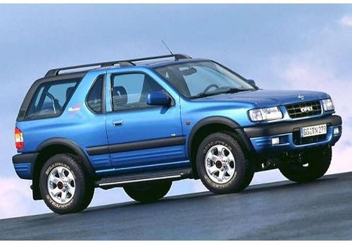 Pay for 2003 OPEL FRONTERA SERVICE AND REPAIR MANUAL