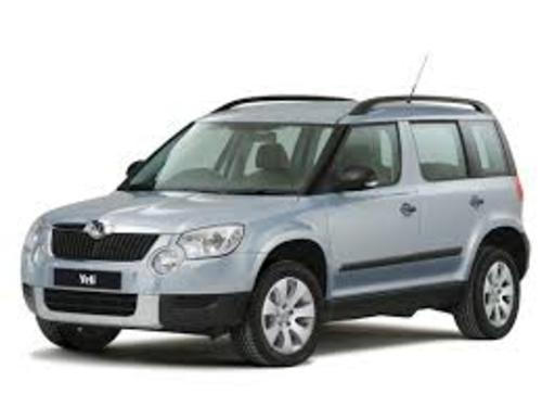 Free 2010 SKODA YETI SERVICE AND REPAIR MANUAL Download thumbnail