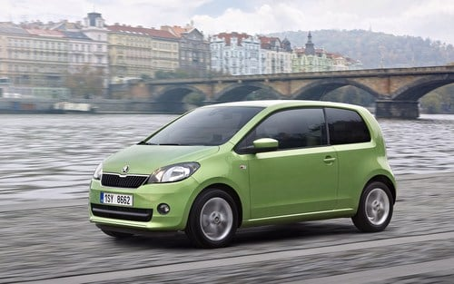 Free 2011 SKODA CITIGO SERVICE AND REPAIR MANUAL Download thumbnail