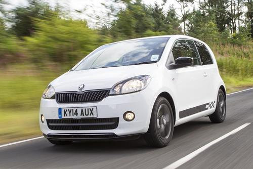 Free 2012 SKODA CITIGO SERVICE AND REPAIR MANUAL Download thumbnail