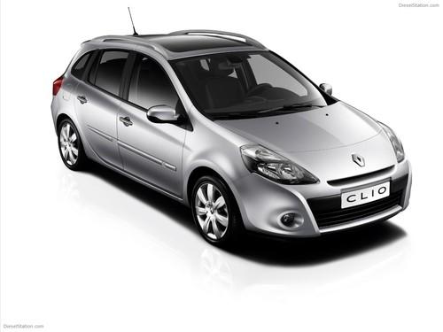 Free 2012 Renault Clio III SERVICE AND REPAIR MANUAL Download thumbnail