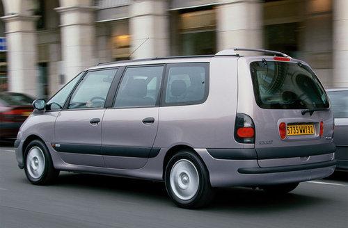 Free 1999 Renault Espace III SERVICE AND REPAIR MANUAL Download thumbnail