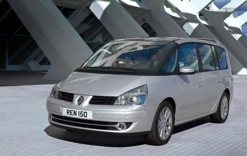 Free 2011 Renault Espace IV SERVICE AND REPAIR MANUAL Download thumbnail