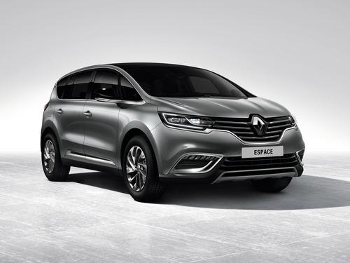 Free 2015 Renault Espace IV SERVICE AND REPAIR MANUAL Download thumbnail