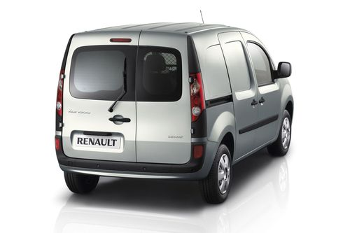 Free 2009 Renault Kangoo II SERVICE AND REPAIR MANUAL Download thumbnail