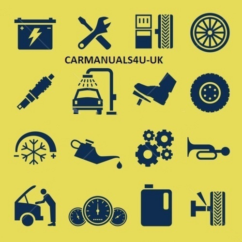 Free 1993 Renault Master I SERVICE AND REPAIR MANUAL Download thumbnail