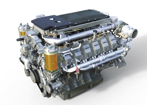 Free LIEBHERR DIESEL ENGINES D9508 SERVICE AND REPAIR MANUAL Download thumbnail