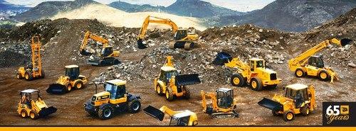 Free JCB LOADALL 532-120 SERVICE AND REPAIR MANUAL Download thumbnail
