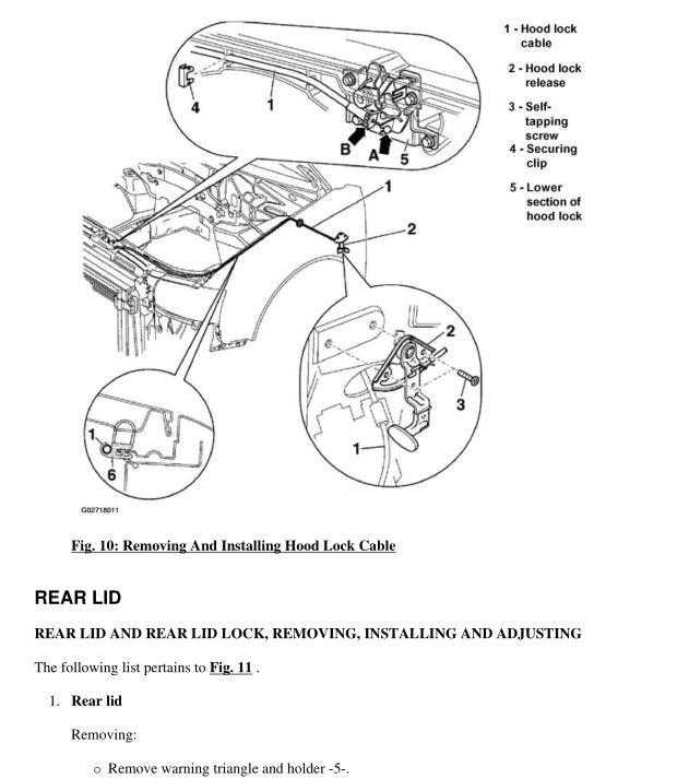 Audi A6 B4 User Manual Ebook