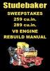 Thumbnail STUDEBAKER 259 & 289 V8 1956-58 Engine Rebuild Manual