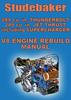 Thumbnail STUDEBAKER 289 V8 Engine Rebuild Manual