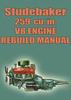 Thumbnail STUDEBAKER 259 V8 Engine Rebuild Manual
