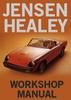 Thumbnail JENSEN Healey 1972-1975 Workshop Manual