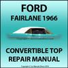 Thumbnail ford fairlane convertible repair 1966.pdf